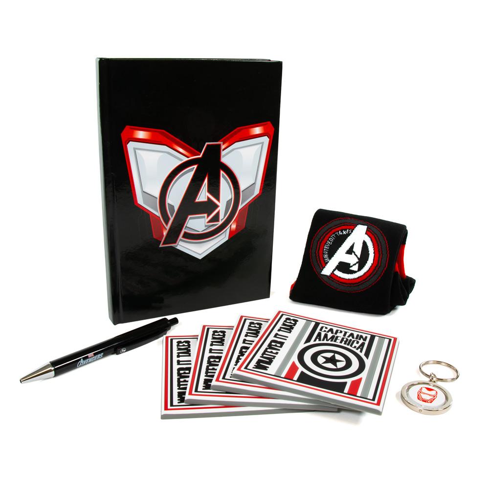 Marvel Avengers Gift Box