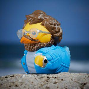 Jaws Matt Hooper TUBBZ Cosplaying Duck Collectible