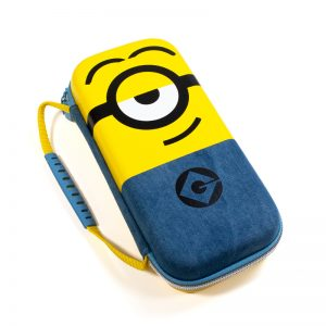 Official Minions Switch Case