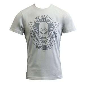 Tekken Heihachi Mishima T-Shirt
