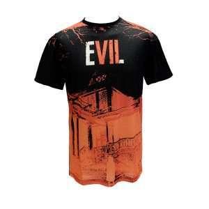Resident Evil VII Baker Mansion T-shirt