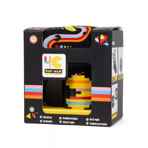 PAC-MAN 40th Anniversary Gift Set