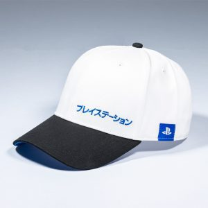 Official PlayStation Japanese Inspired Snapback