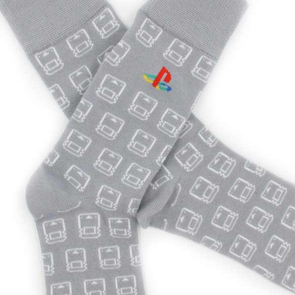 PlayStation Memory Card Socks