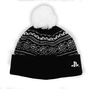 PlayStation 4 / PS4 Beanie