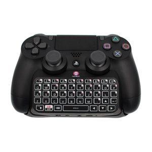 Official PlayStation 4 PS4 Keyboard / Chatpad