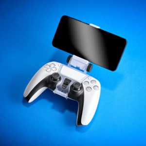 PS5 Controller Mobile Gaming Clip