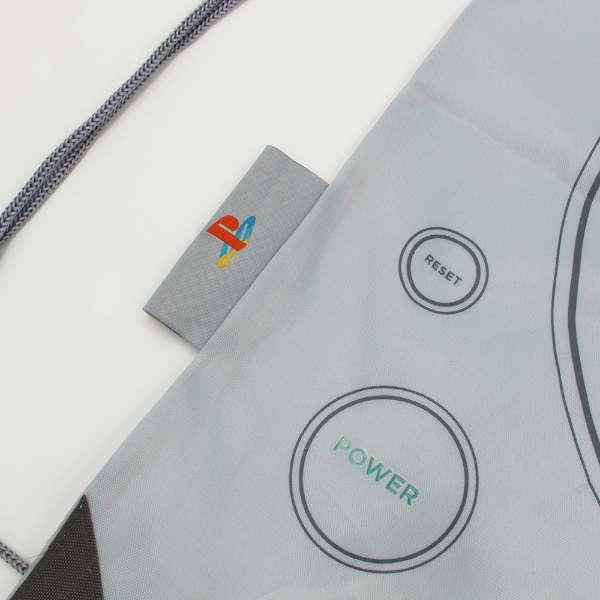 PlayStation PS1 Drawstring Bag