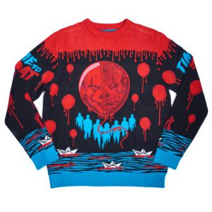 Official Pennywise Jumper / Ugly Sweater