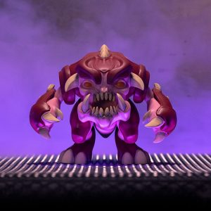 Official DOOM® Pinky Collectible Figurine