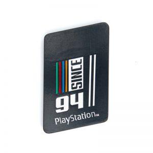 Since '94 Bottle Opener Inspired by PlayStation Original Logo
