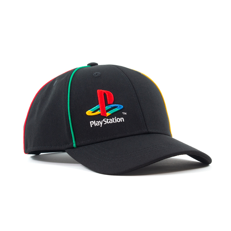 Since '94 Embroidery Snapback Inspired by PlayStation Original Logo