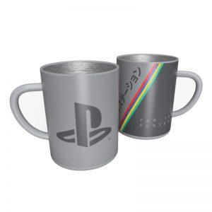 PlayStation 25th Anniversary Steel Mug