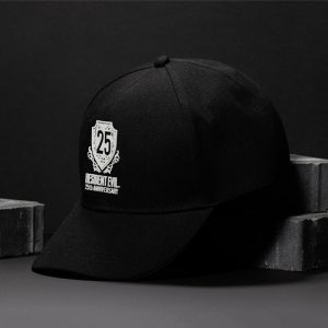 Official Resident Evil 25th Anniversary Snapback