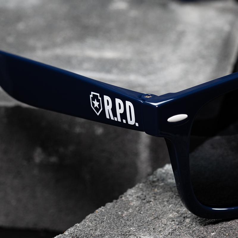 Official Resident Evil R.P.D Sunglasses