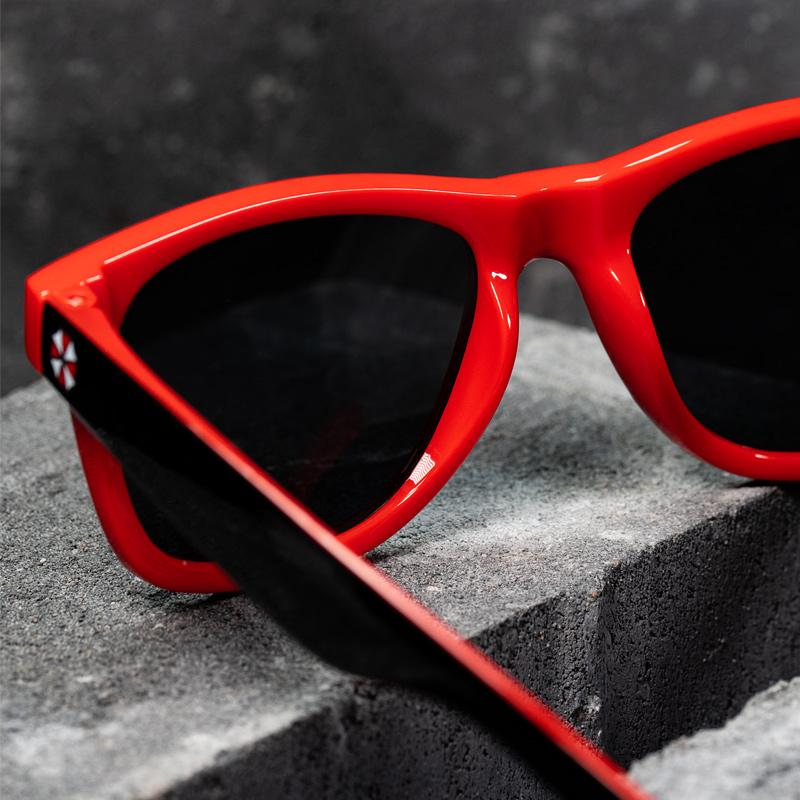 Official Resident Evil Umbrella Corporation Sunglasses