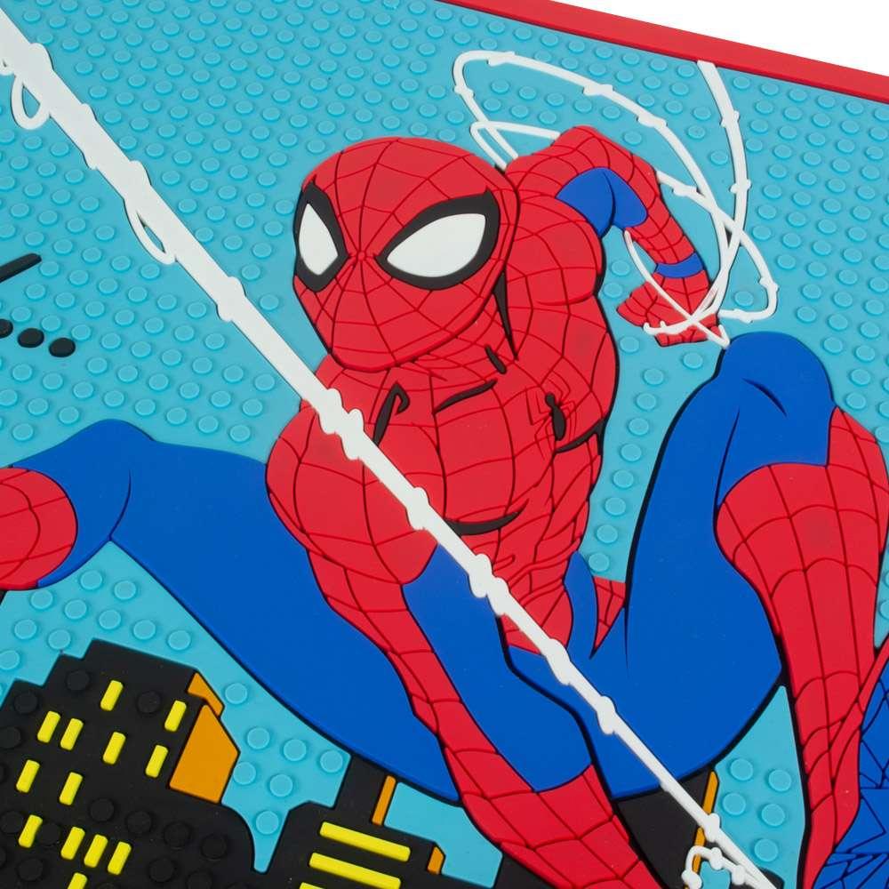 Spider-Man Door Mat / Floor Mat
