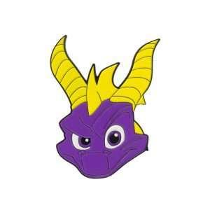 Spyro the Dragon Bottle Opener