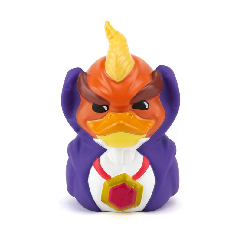 Spyro the Dragon Ripto TUBBZ Cosplaying Duck Collectible