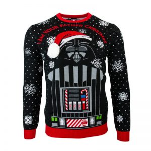Star Wars I Am Your Father Christmas Jumper / Ugly Sweater