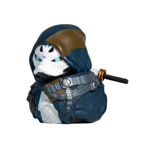 Destiny The Stranger TUBBZ Cosplaying Duck Collectible