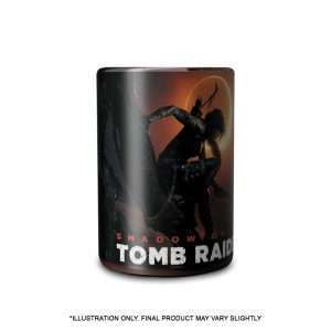 Shadow of the Tomb Raider Glass Candle