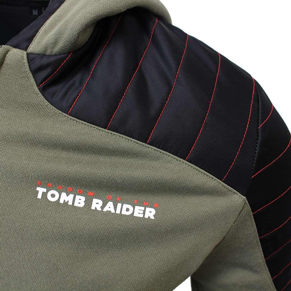 Shadow of the Tomb Raider Hoodie