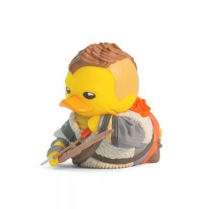 God Of War Atreus TUBBZ Cosplaying Duck Collectible