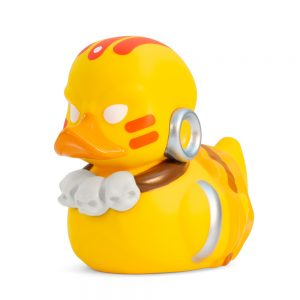 Street Fighter Dhalsim TUBBZ Cosplaying Duck Collectible