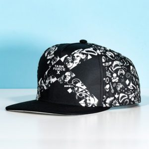 Official The Suicide Squad Task Force X Snapback
