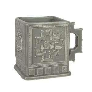 Shadow of the Tomb Raider 3D Mayan Ruins Mug
