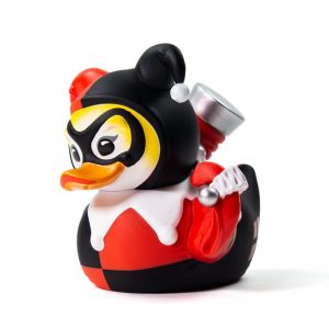DC Comics Harley Quinn TUBBZ Cosplaying Duck Collectible