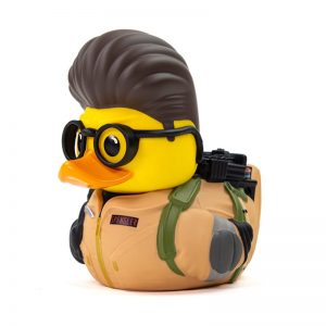 Ghostbusters Egon Spengler TUBBZ Cosplaying Duck Collectible
