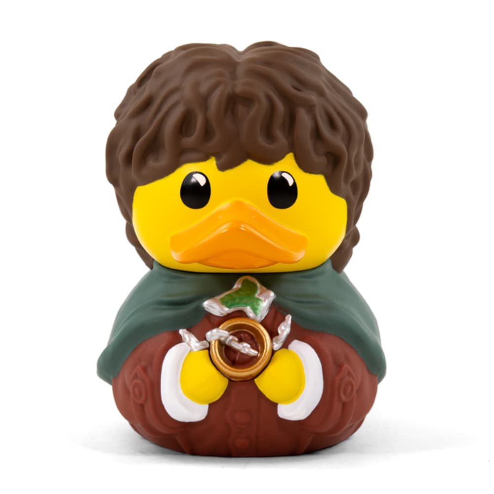 Lord of the Rings Frodo Baggins TUBBZ Cosplaying Duck Collectible