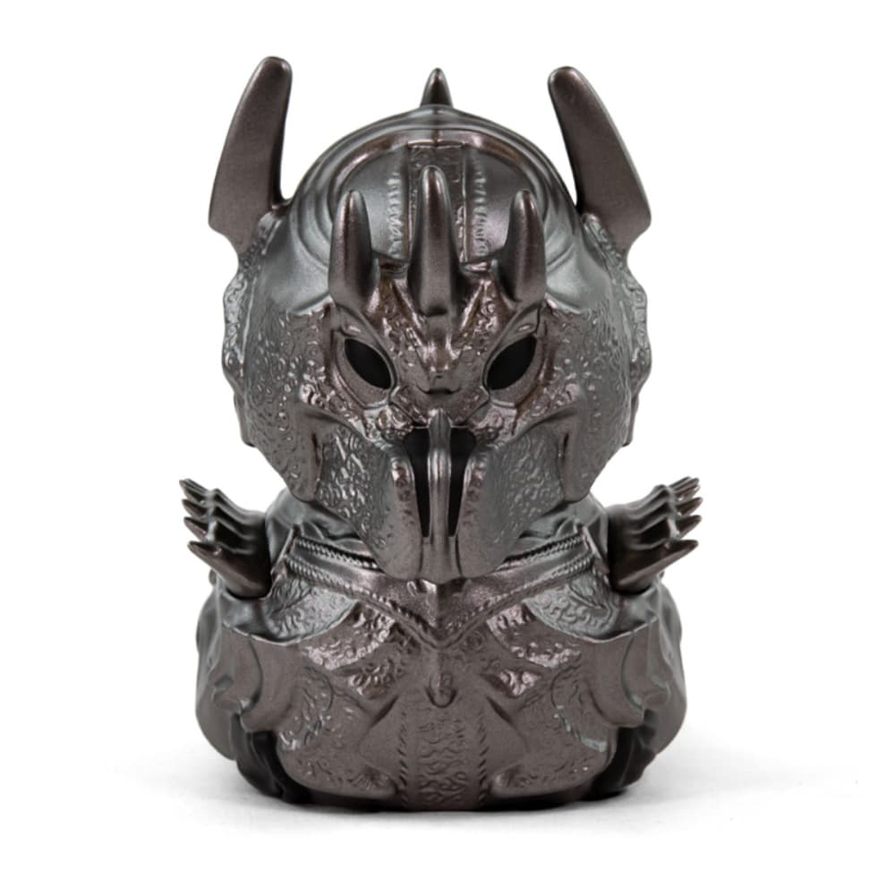 Lord of the Rings Sauron TUBBZ Cosplaying Duck Collectible