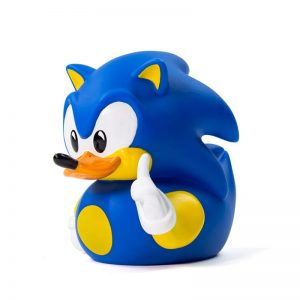 Sonic The Hedgehog Sonic TUBBZ Cosplaying Duck Collectible