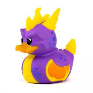 Spyro the Dragon Spyro TUBBZ Cosplaying Duck Collectible