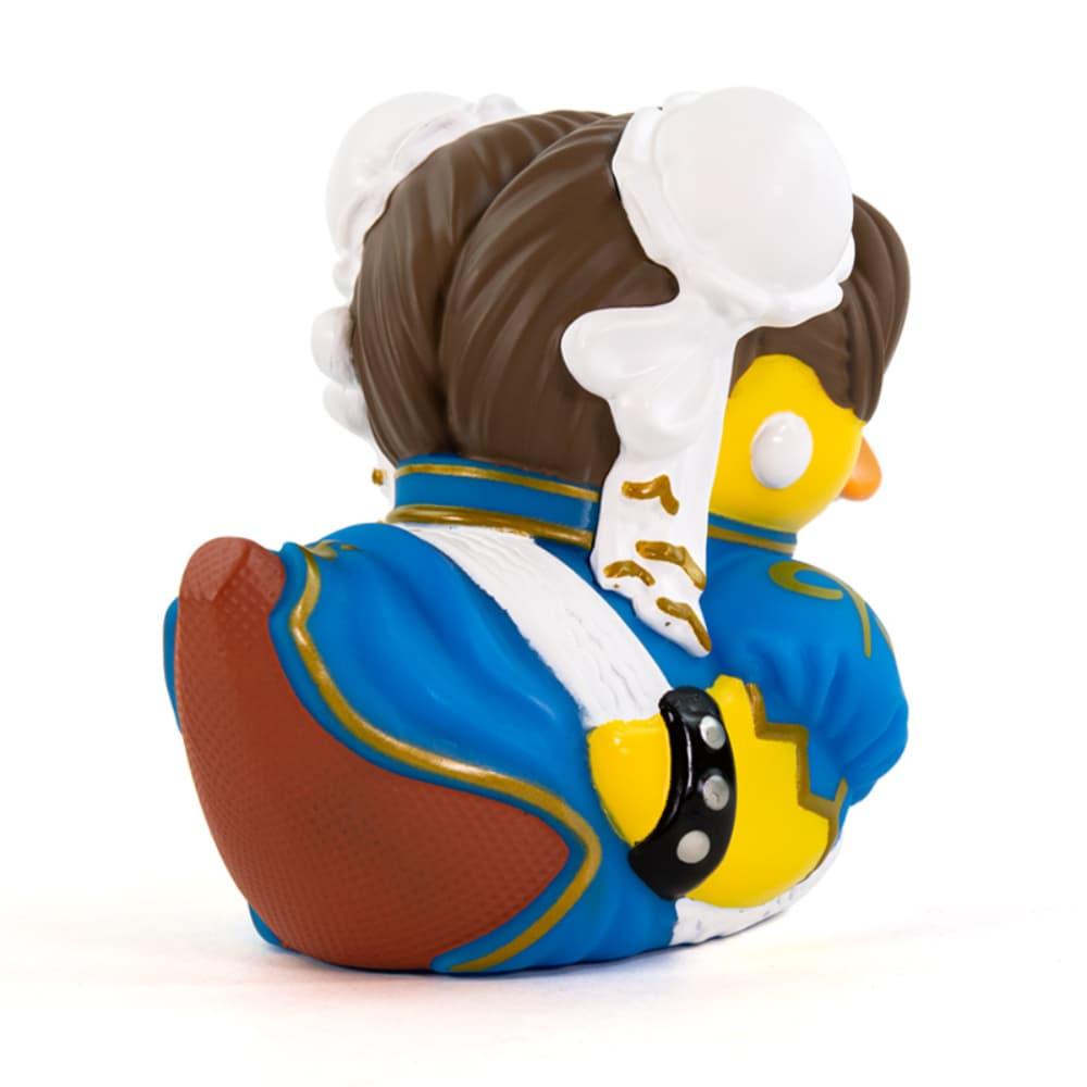 Street Fighter Chun Li TUBBZ Cosplaying Duck Collectible