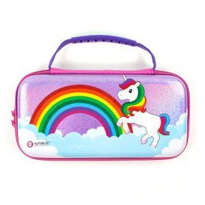 Numskull Nintendo Switch Unicorn Case (New 2020 Design)