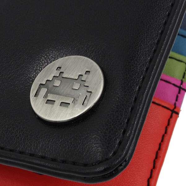 Space Invaders Wallet