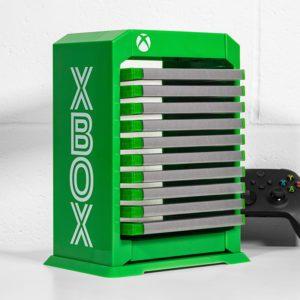 Xbox Premium Gaming Tower (2021 Design)