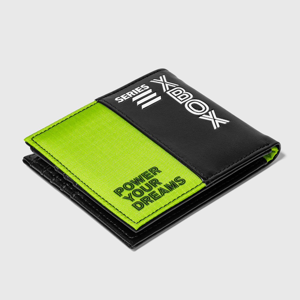 Official Xbox Core Wallet