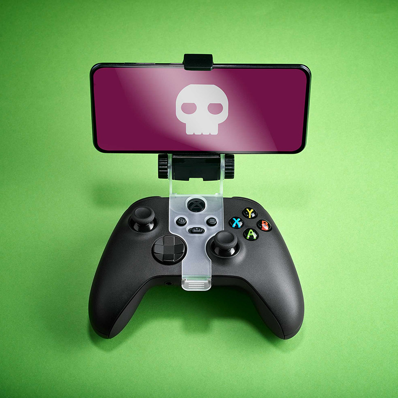 Xbox Series X/S Controller Mobile Gaming Clip