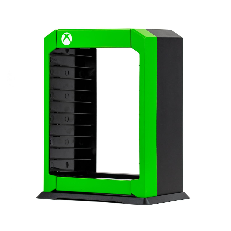 Xbox Premium Game Storage Tower