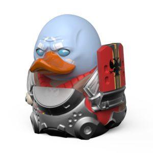 Destiny Zavala TUBBZ Cosplaying Duck Collectible