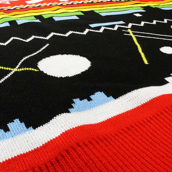 Atari Christmas Jumper / Ugly Sweater