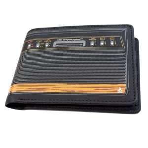 Atari 2600 Console Wallet