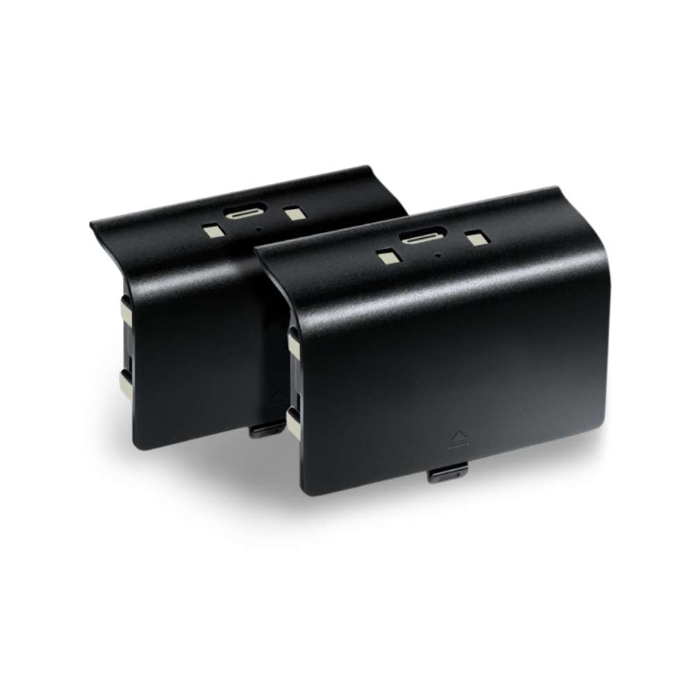 Numskull Xbox One Dual Controller Docking Station