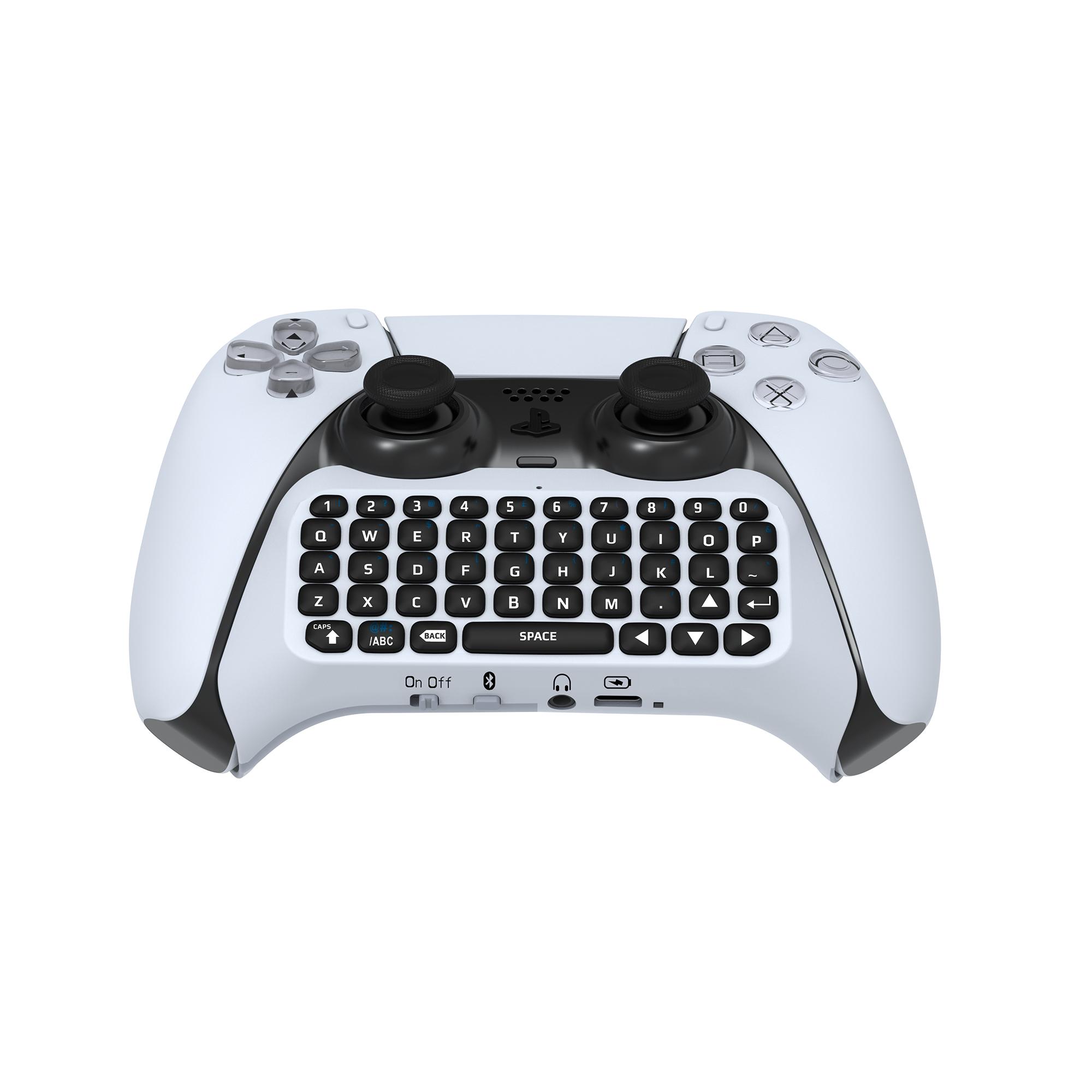 PS5 Numskull Wireless Keypad