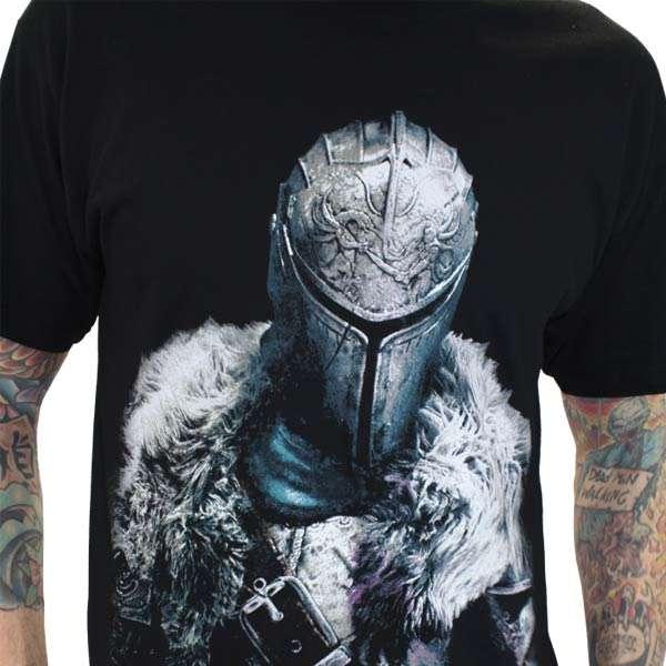 Dark Souls III Knight T-Shirt